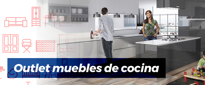 Outlet Cocinas