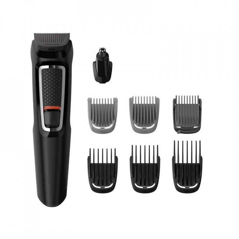 Barbero Philips MG3730/15 Serie 3000 8 en 1