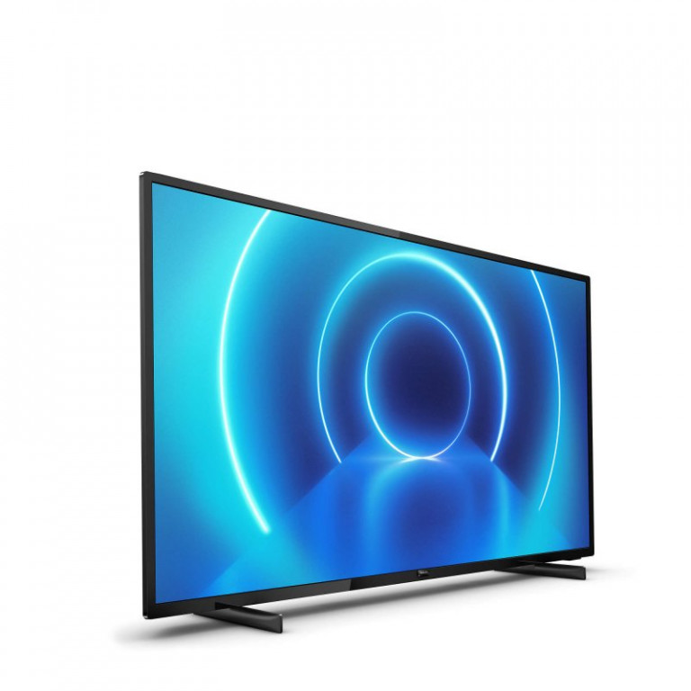 "Televisor Led 43"" Ultra HD PHILIPS TV 43PUS7505/12"