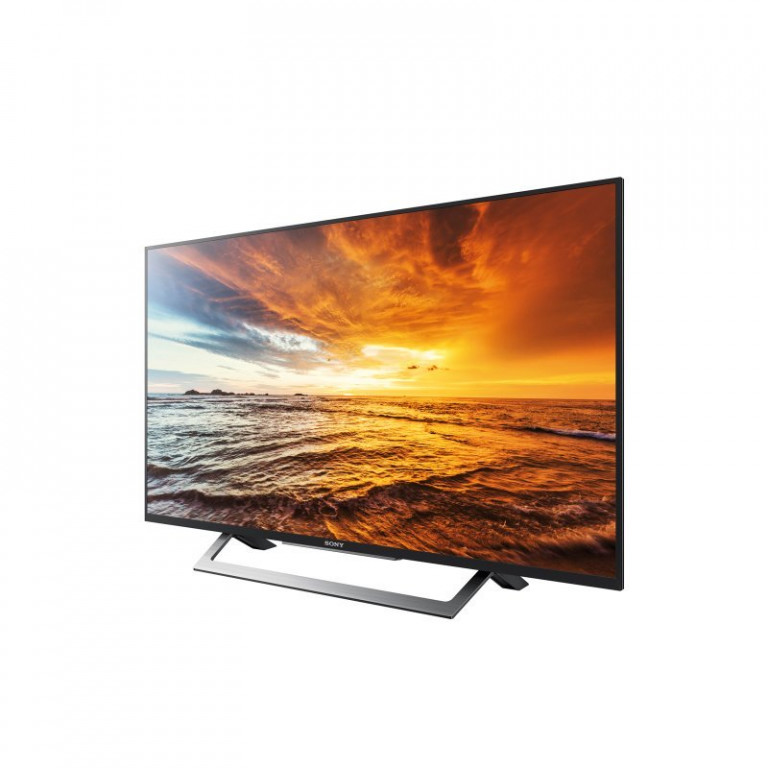 "Televisor Led 32"" Full HD Smart Tv SONY KDL32WD753BAEP.-Artículo de Exposición"