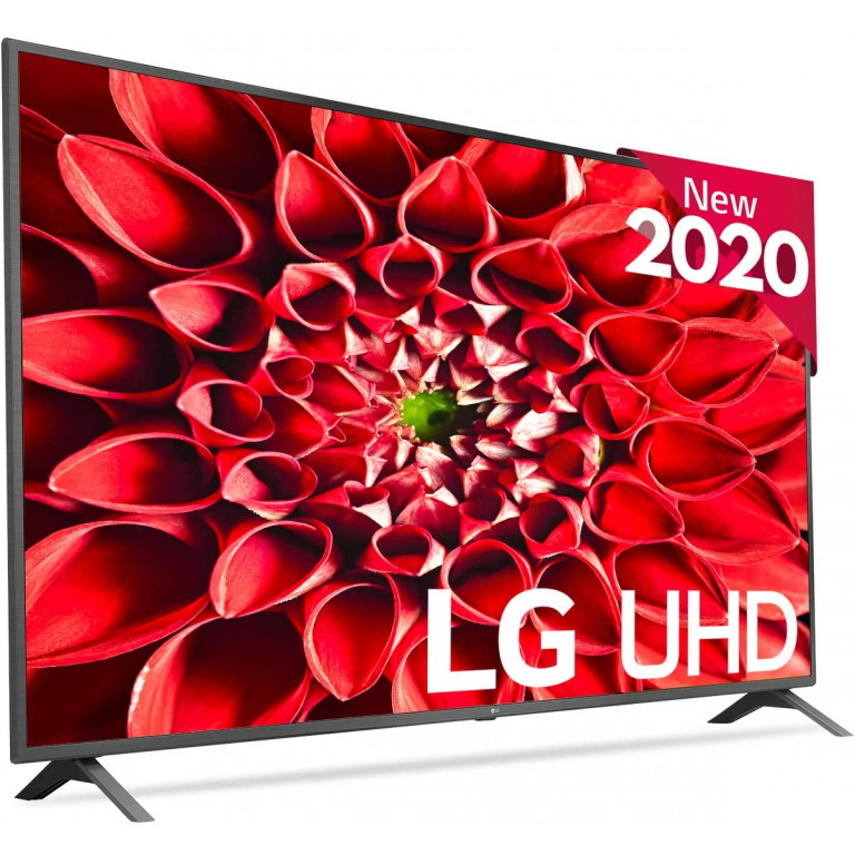 "Televisor LED 82"" Ultra HD  LG 82UN85006LA"