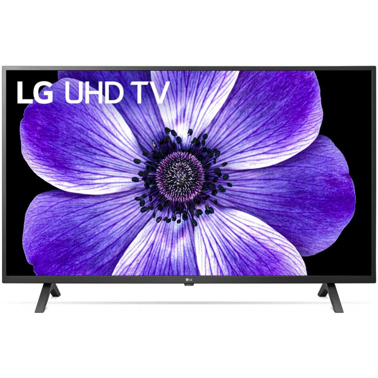 "Televisor Led 43"" Ultra HD LG 43UN70006LA"