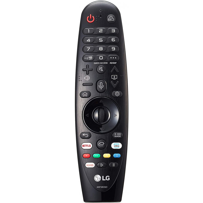 Mando MAGIC REMOTE LG,MR20GA