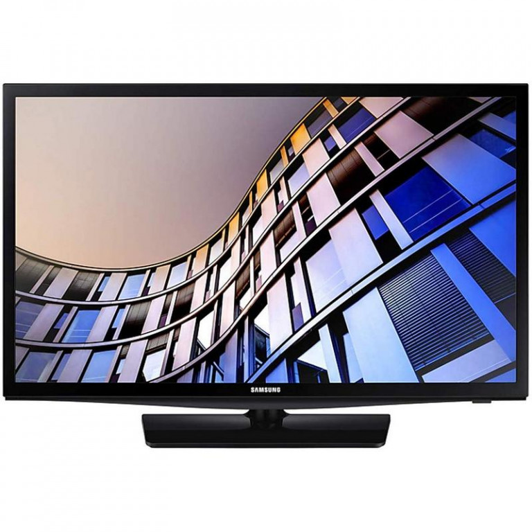 "Televisor Led 24"" HD Smart Tv SAMSUNG UE24N4305AKXX"