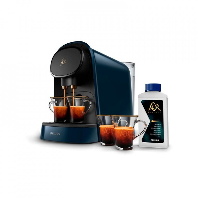 Cafetera espresso L'OR PHILIPS LM8012/41