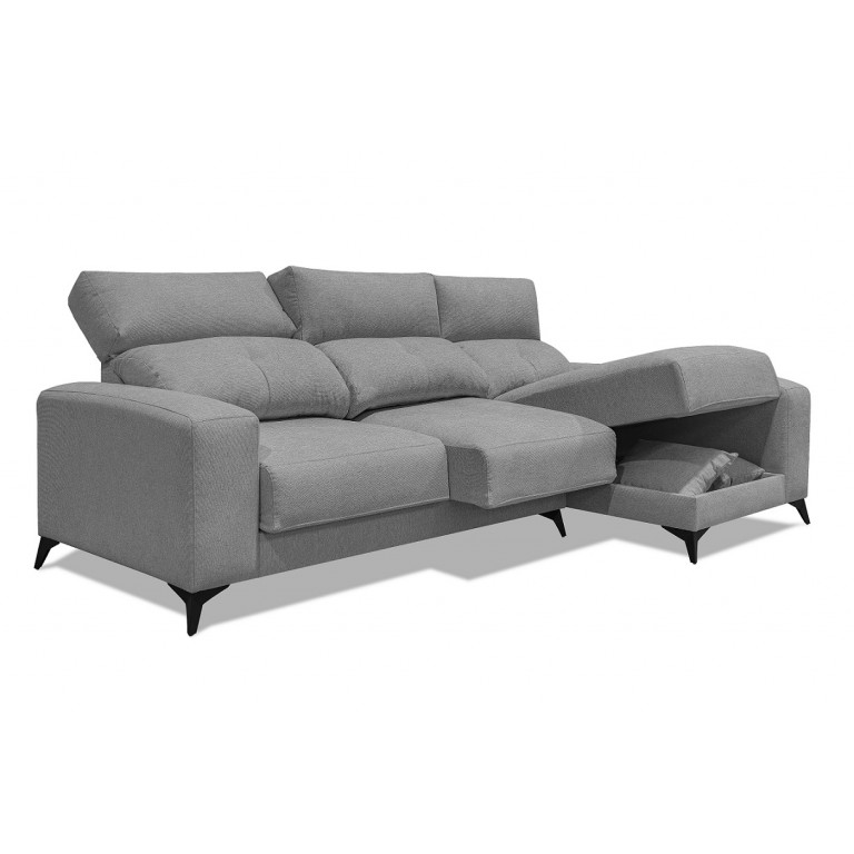 Chaiselongue Reversible OMAR