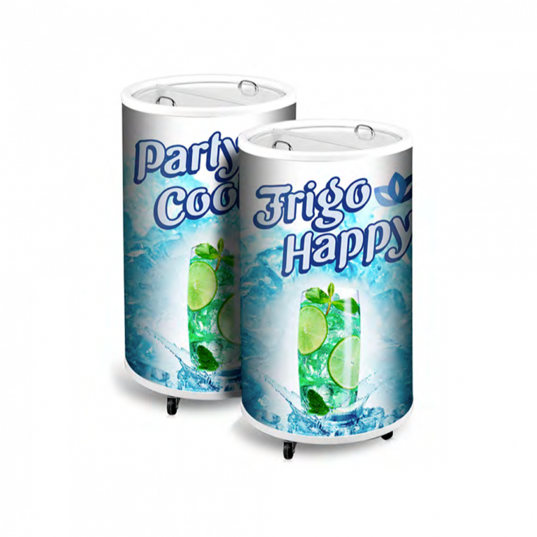 Frigo Party Cooler 50 Litros EIDER