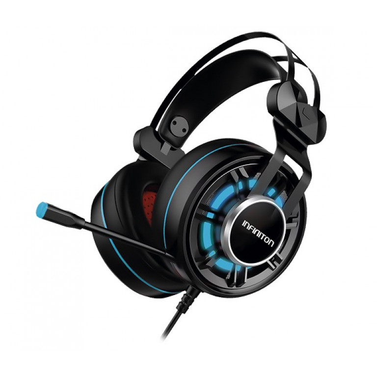 Auriculares Gaming profesionales INFINITON GHS-IX