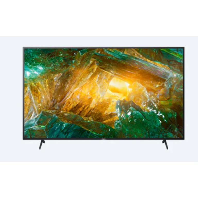 "Pantalla LED Sony 65"" Ultra HD KDL65XH8096BAEP"