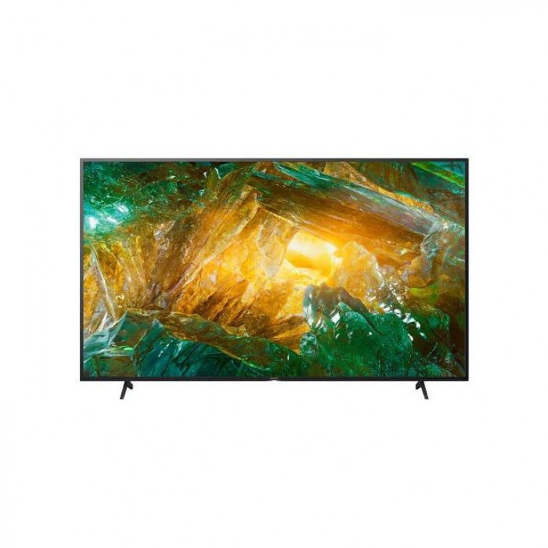 "Televisor LED 55"" Ultra HD Android SONY KDL55XH8096BAEP"