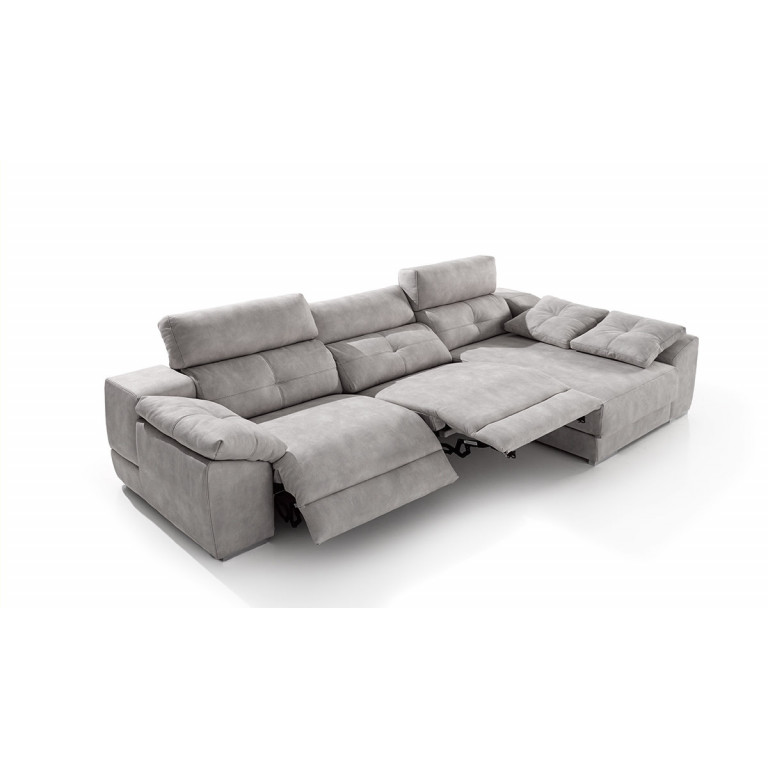 Swell Sofa Asientos Electricos Y Chaise Longue Derecha Arcon Ibusinesslaw Wood Chair Design Ideas Ibusinesslaworg